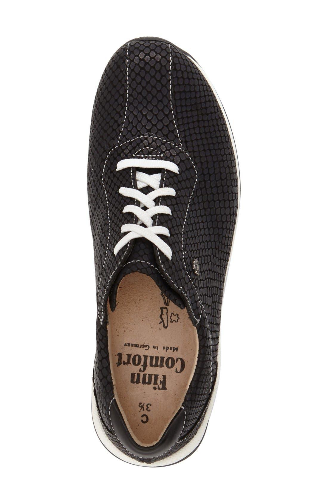 Alternate Image 3  - Finn Comfort 'Sarnia' Sneaker (Women)