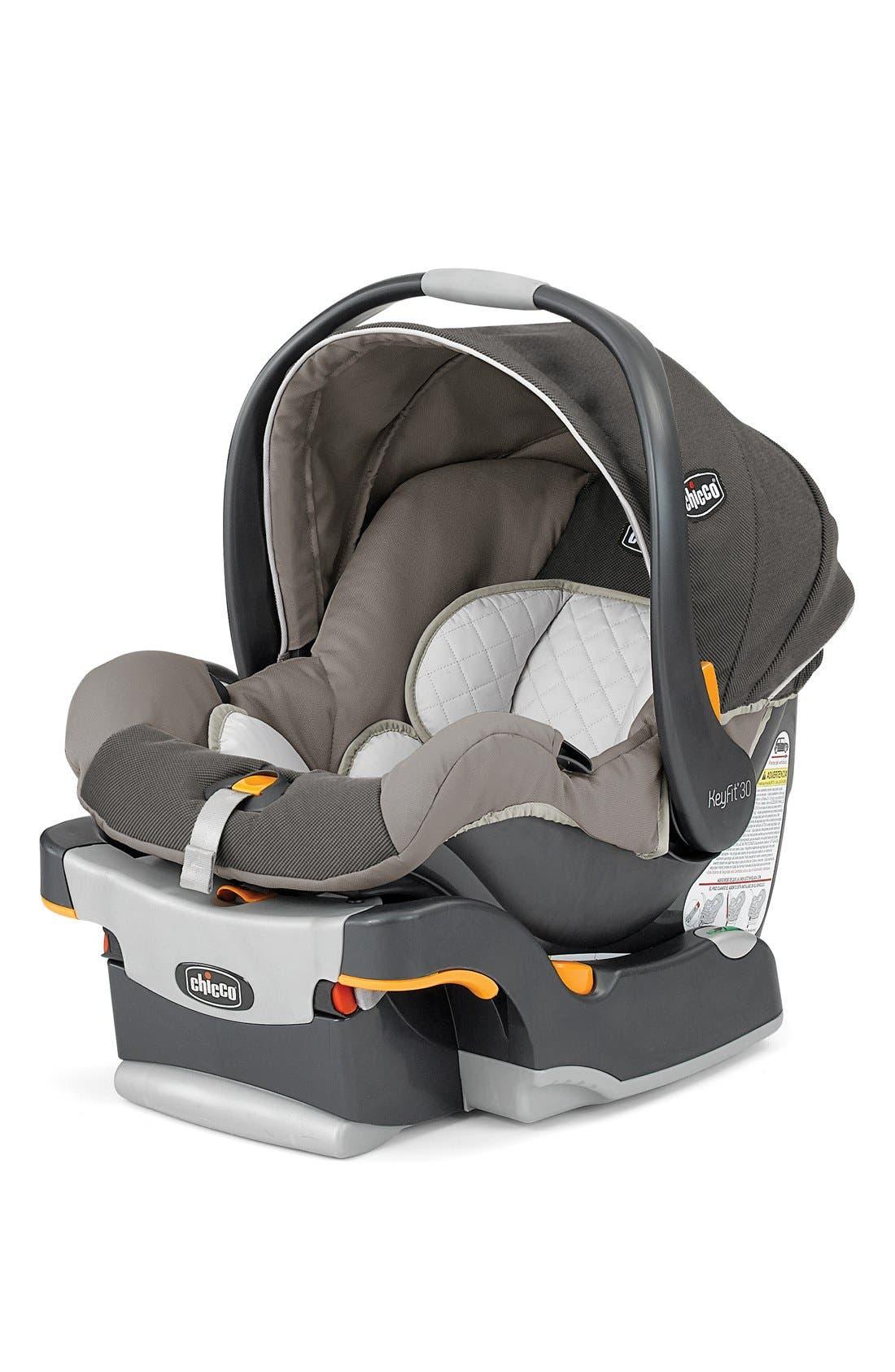 KeyFit 30 Infant Car Seat,                         Main,                         color, Papyrus