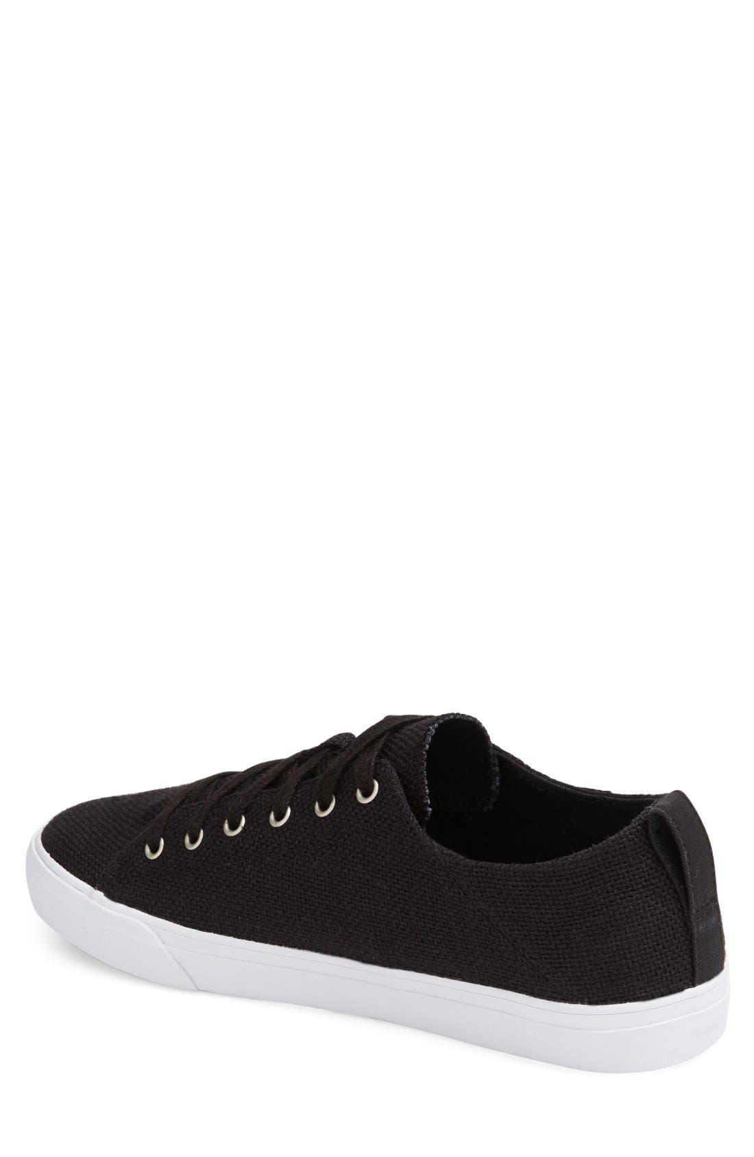 Alternate Image 2  - Sanuk 'Staple' Sneaker (Men)