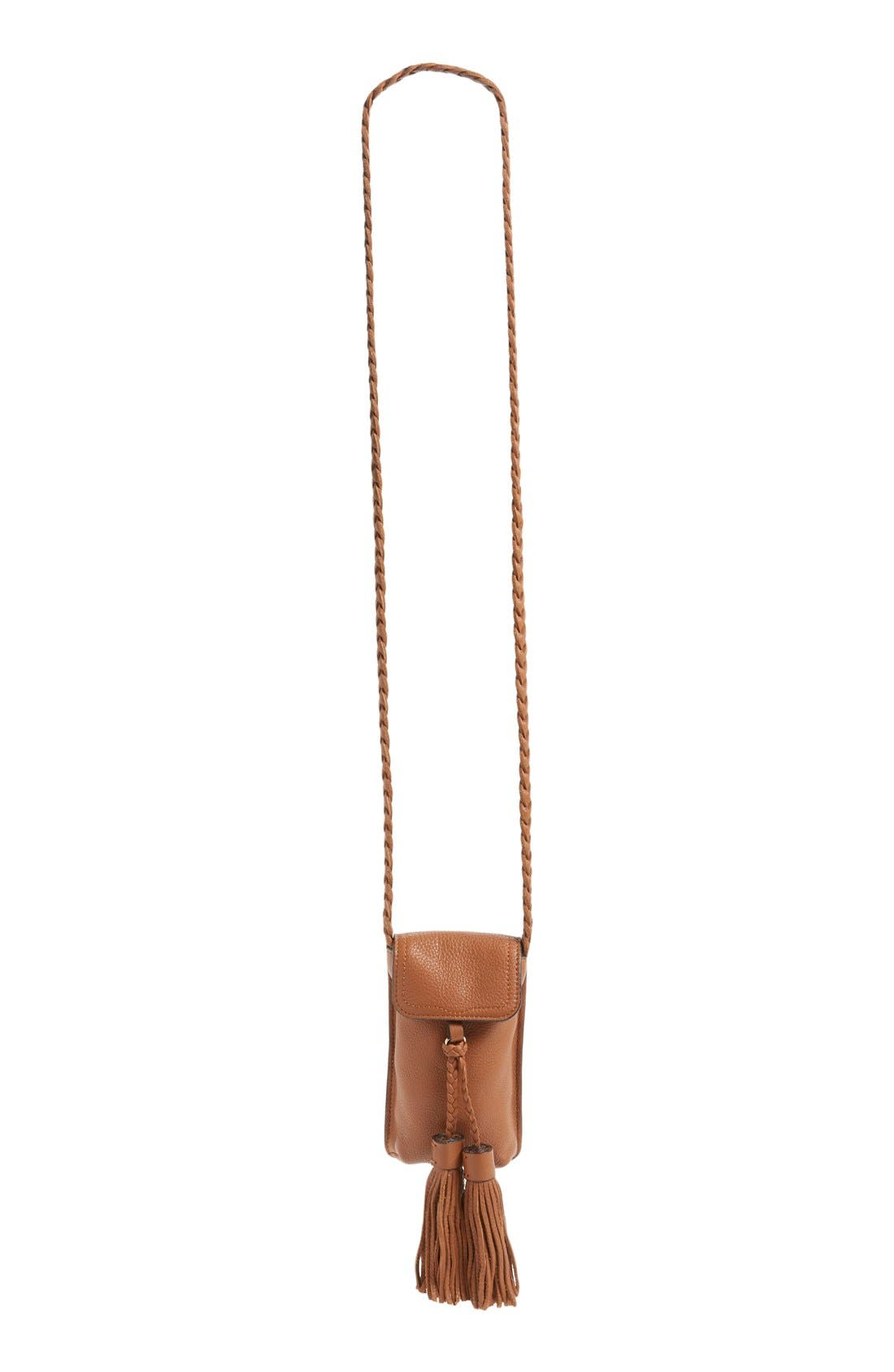 Alternate Image 2  - Rebecca Minkoff Isobel Phone Crossbody Bag