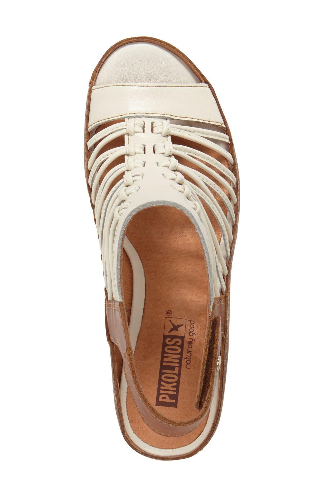 Alternate Image 3  - PIKOLINOS 'Java' Sandal (Women)