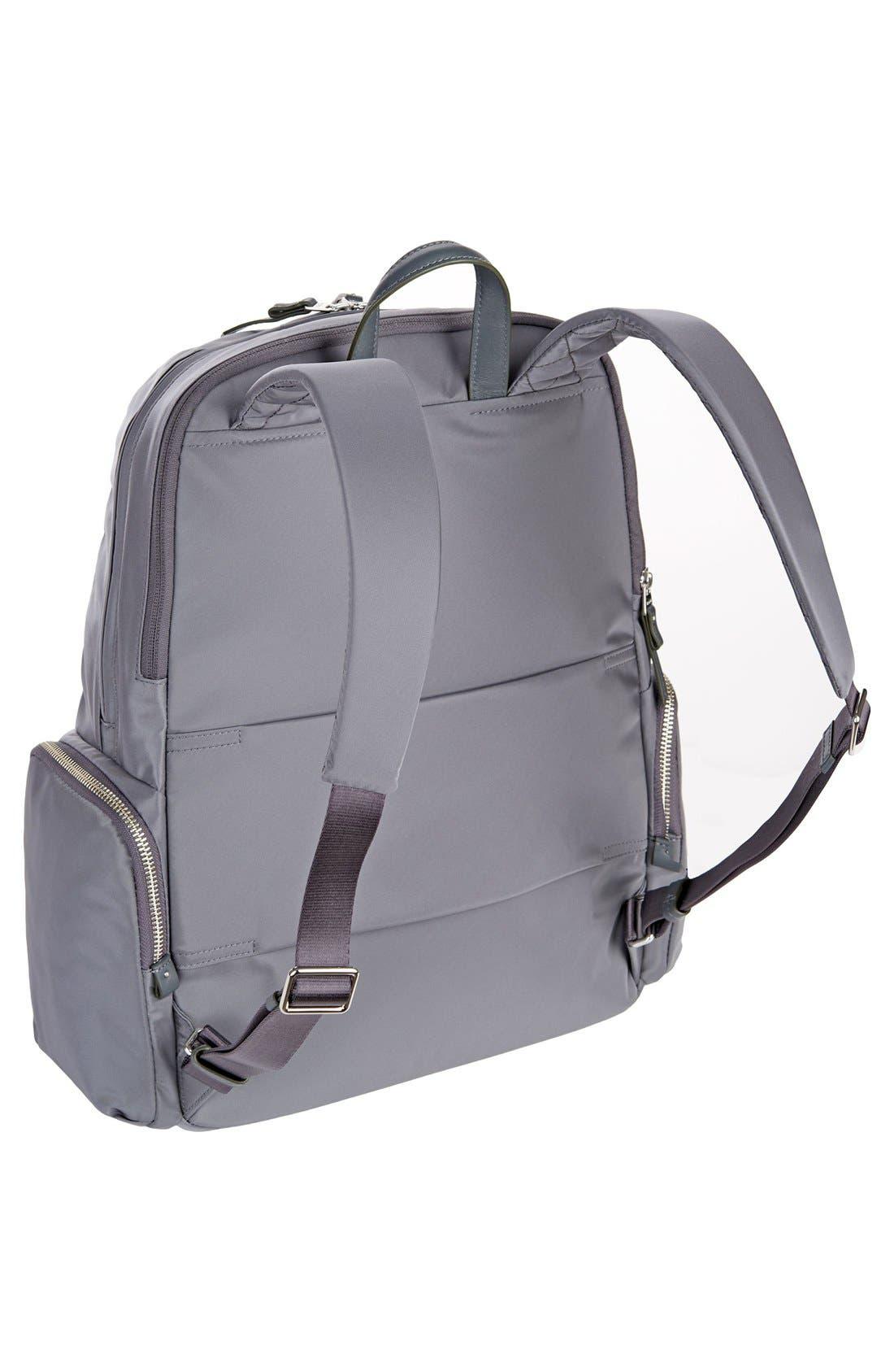 Alternate Image 3  - Tumi 'Voyageur - Calais' Nylon Computer Backpack