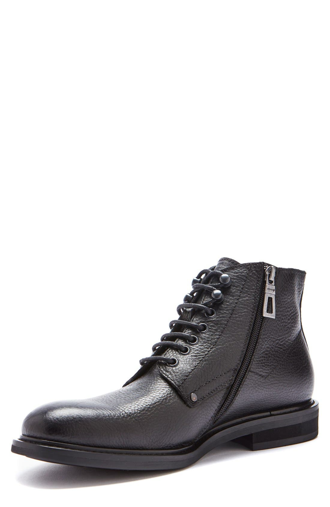Main Image - Blondo 'Float' Waterproof Plain Toe Boot (Men)