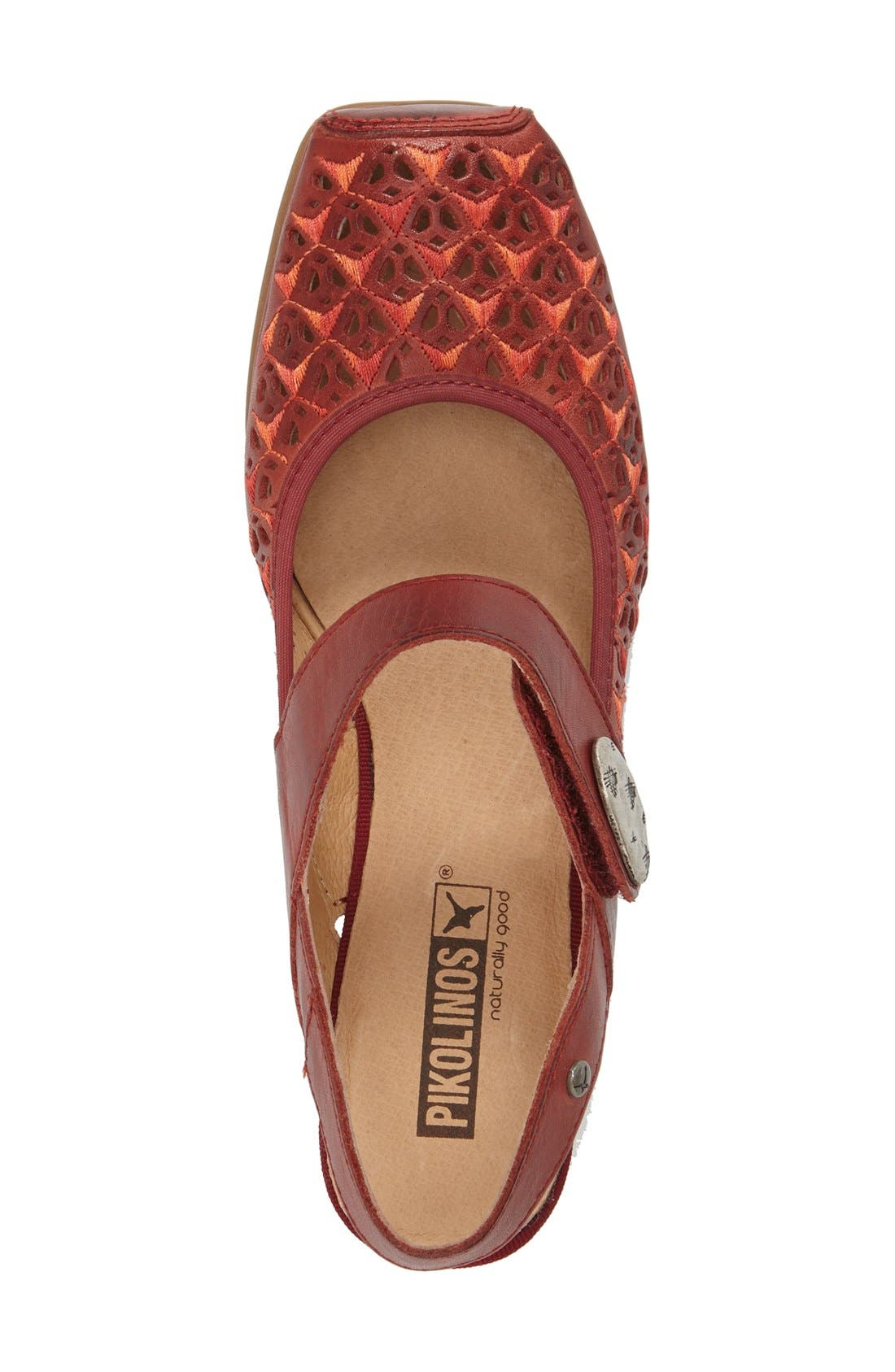 Alternate Image 3  - PIKOLINOS 'Gandia' Sandal (Women)