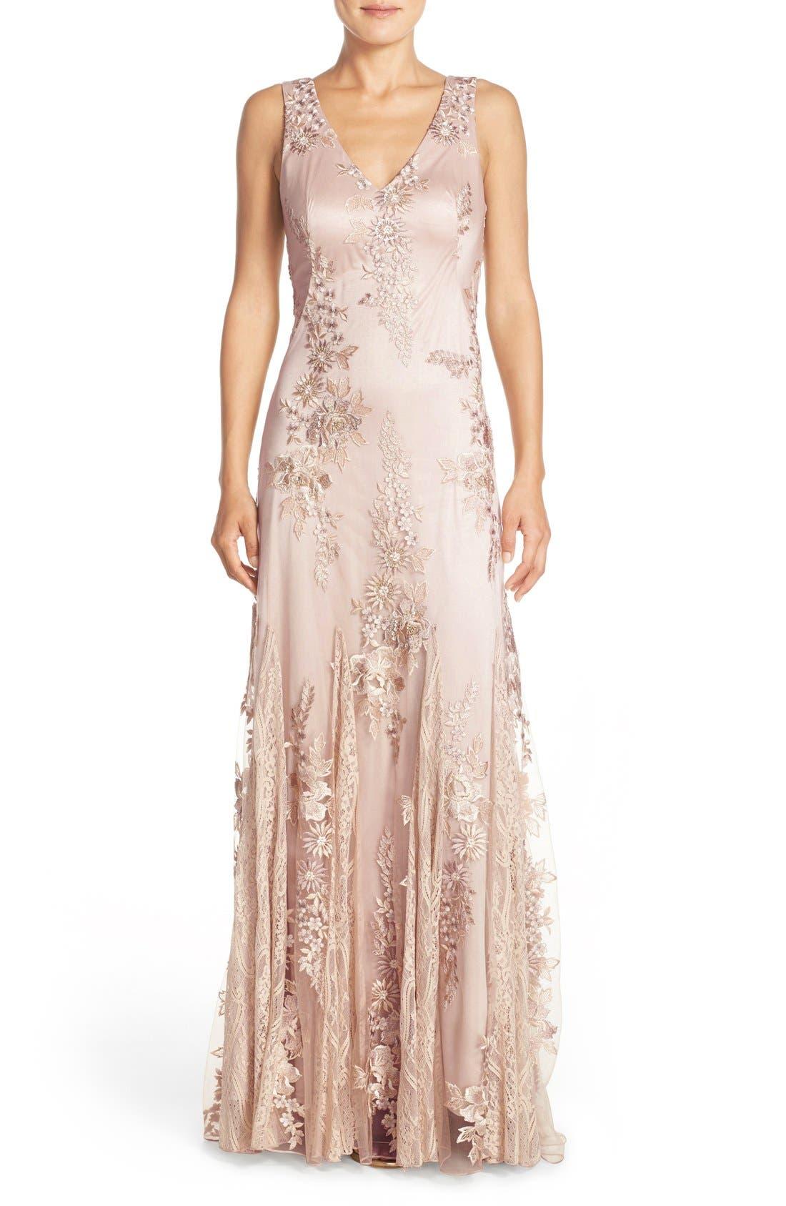 Susan Wong Dresses
