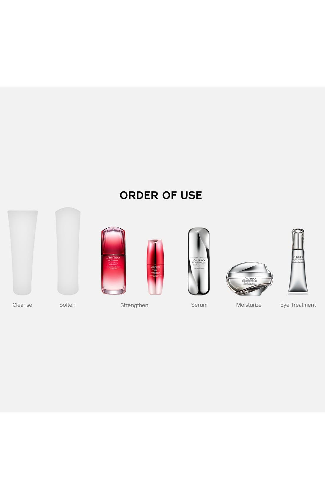 Alternate Image 2  - Shiseido 'Bio-Performance' Glow Revival Serum