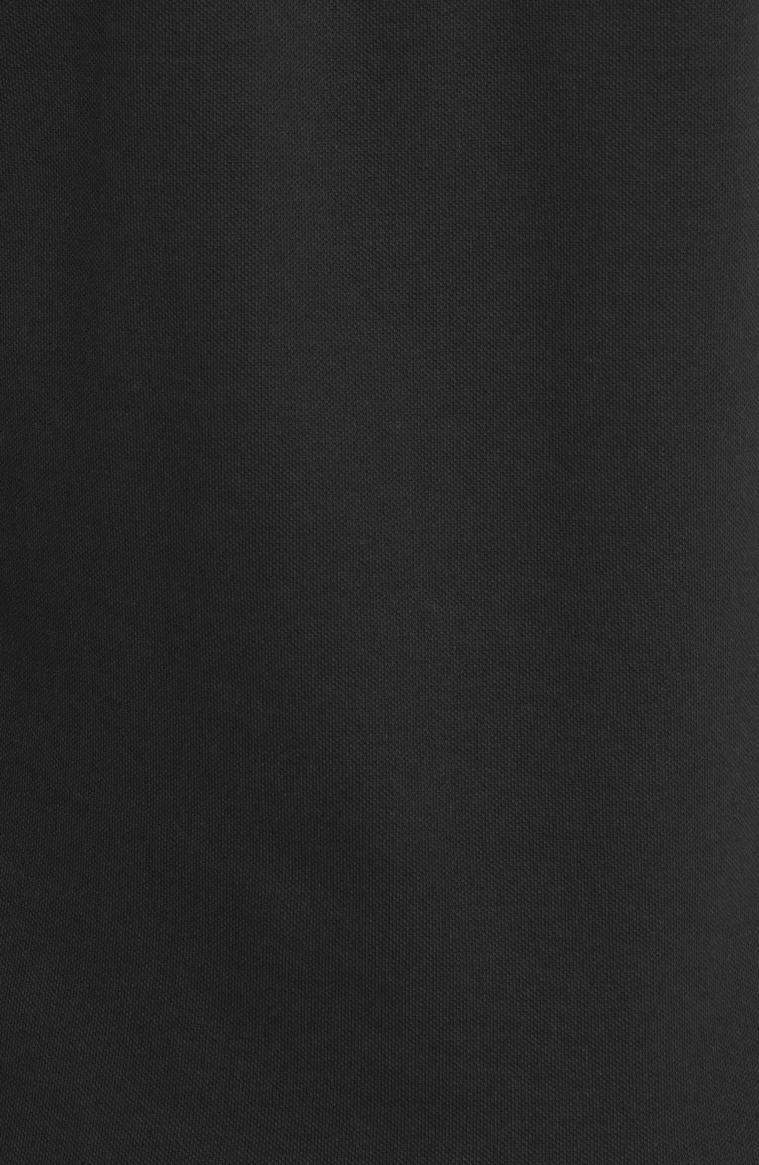 Alternate Image 3  - Burberry Brit Short Sleeve Polo