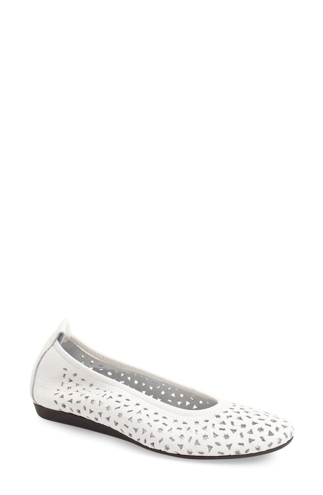 Women's Flats Arche Shoes   Nordstrom