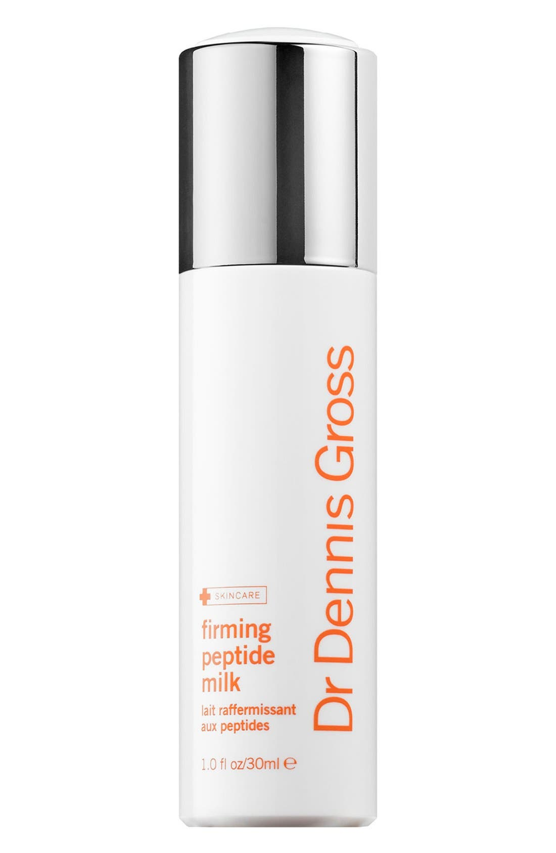 Dr. Dennis Gross Skincare Firming Peptide Milk