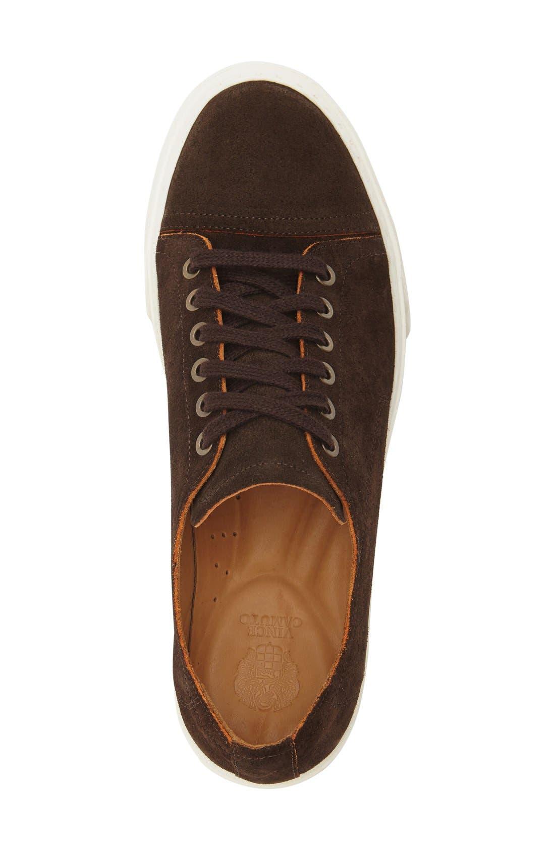 Alternate Image 3  - Vince Camuto 'Quort' Sneaker (Men)
