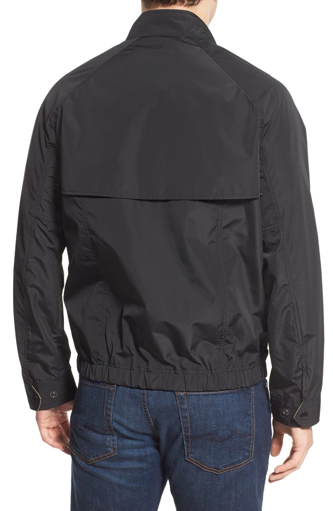 Alternate Image 2  - MARC NEW YORK Moto Jacket