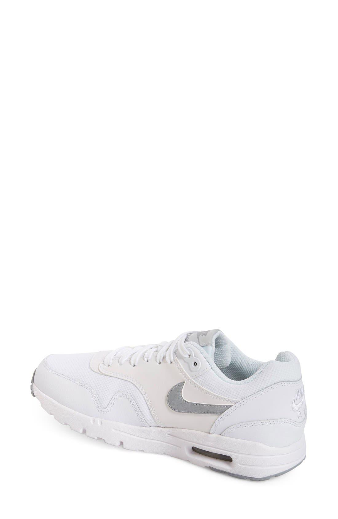 Alternate Image 2  - Nike 'Air Max 1' Sneaker (Women)