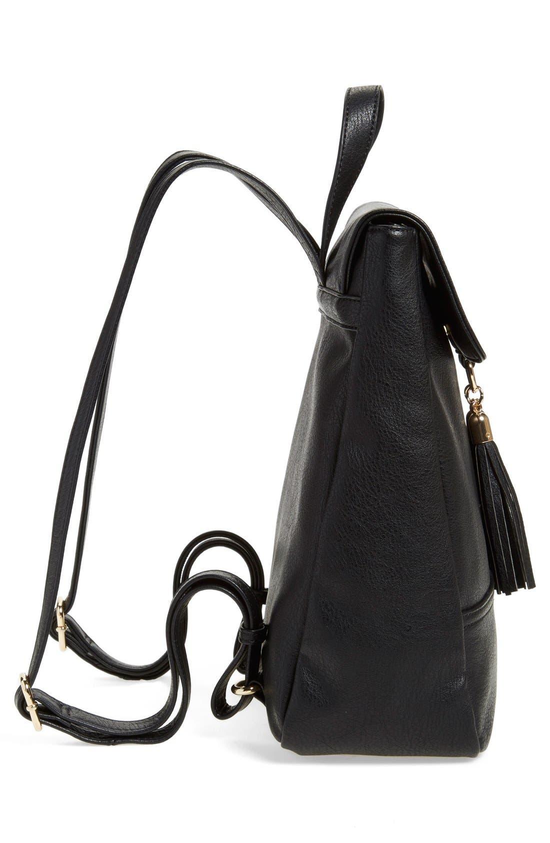 Alternate Image 5  - Sole Society 'Ellie' Backpack