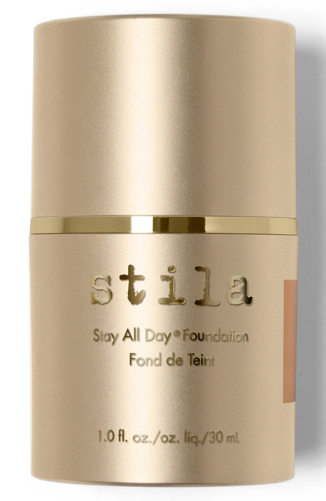 stila 'stay all day' foundation