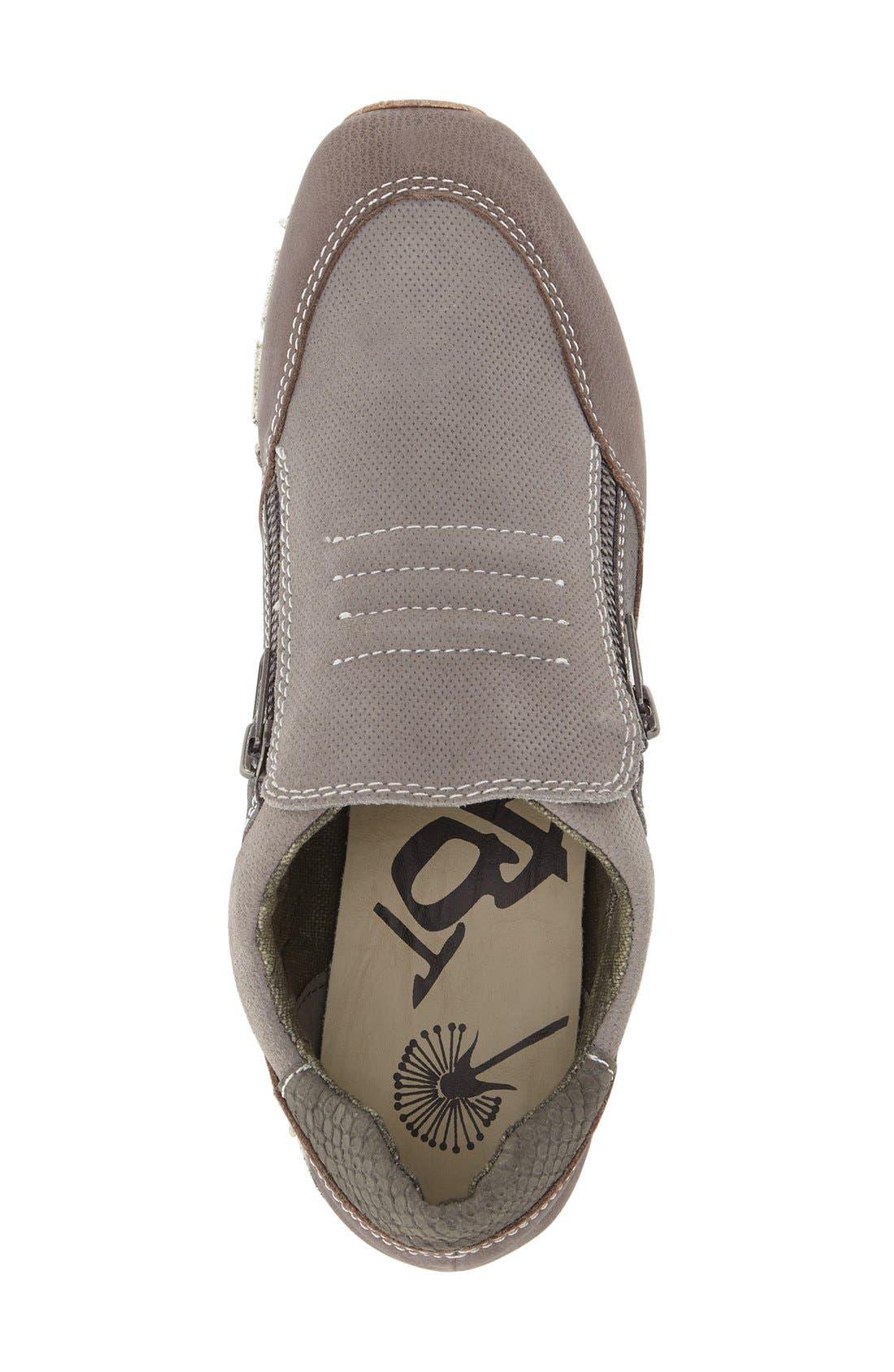 Alternate Image 3  - OTBT'Sewell' Sneaker (Women)