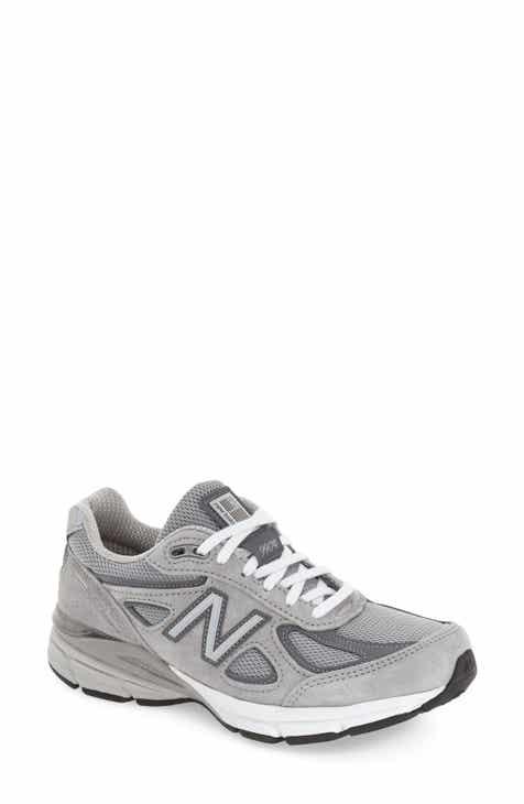 super popular 71a66 8db78 New Balance  990 Premium  Running Shoe (Women)
