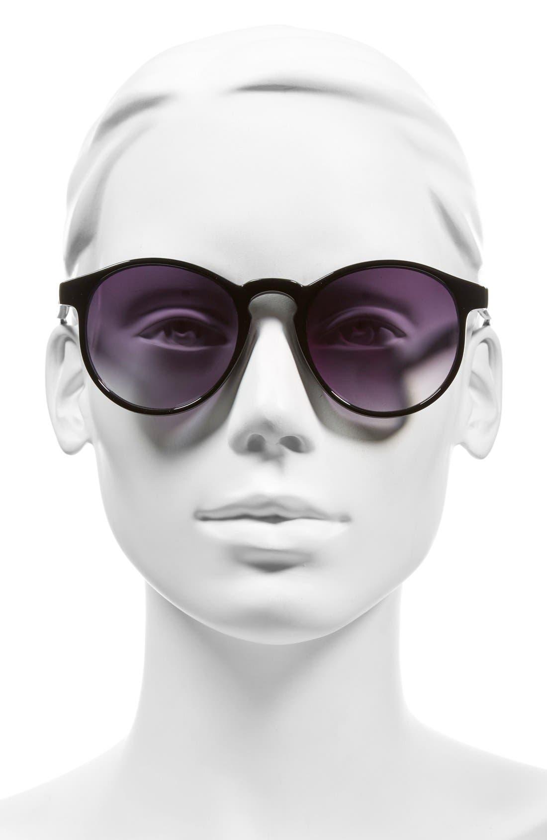 Alternate Image 2  - A.J. Morgan 50mm Sunglasses
