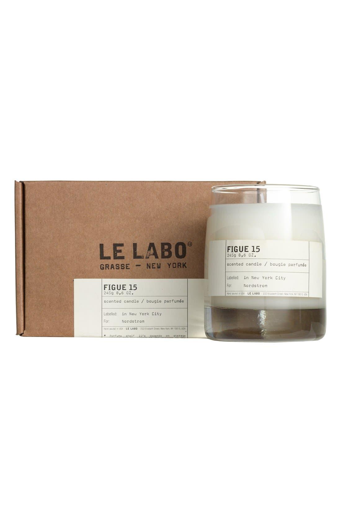 Alternate Image 2  - Le Labo 'Figue 15' Classic Candle