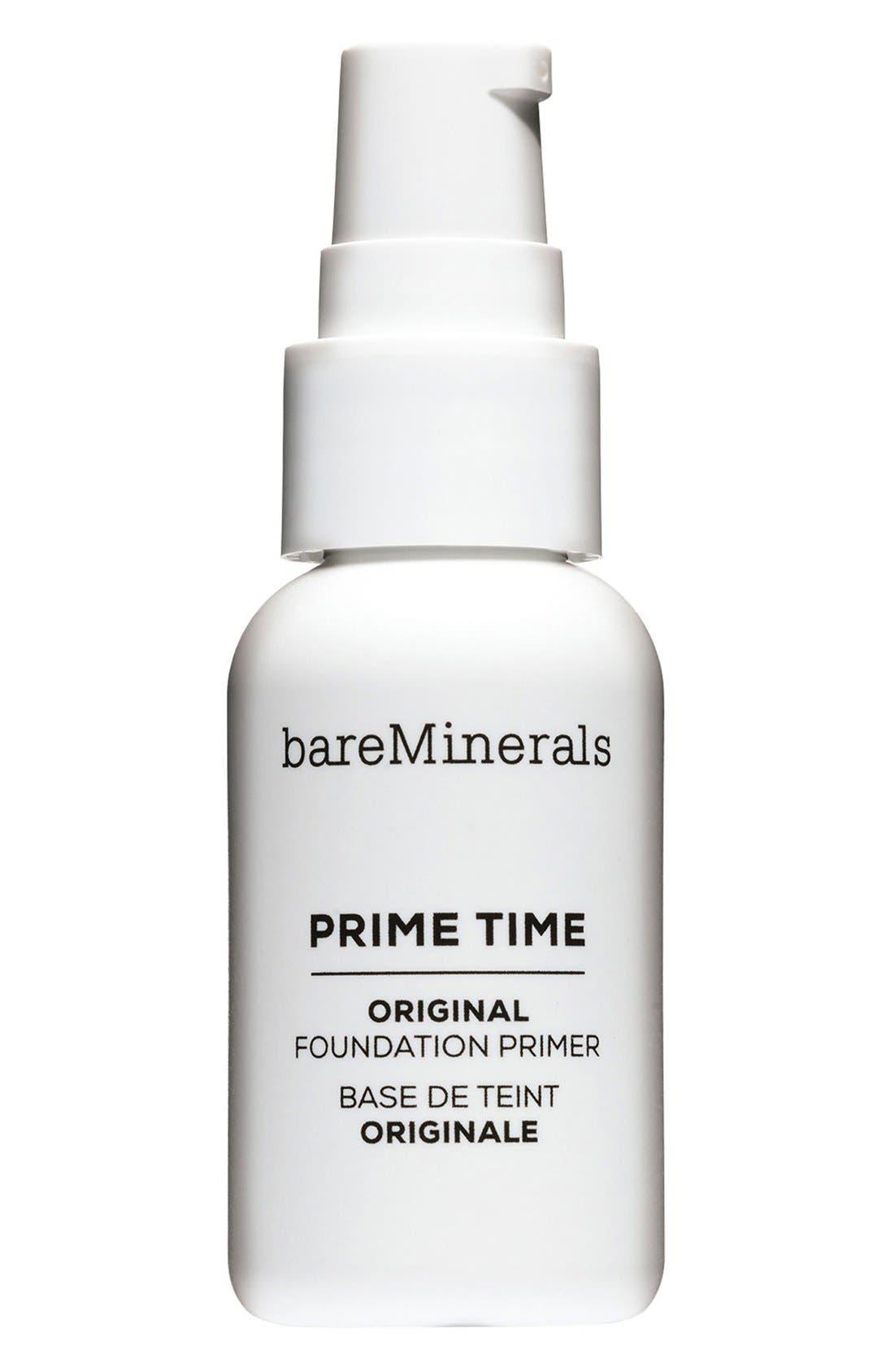bareMinerals® Prime Time Original Foundation Primer