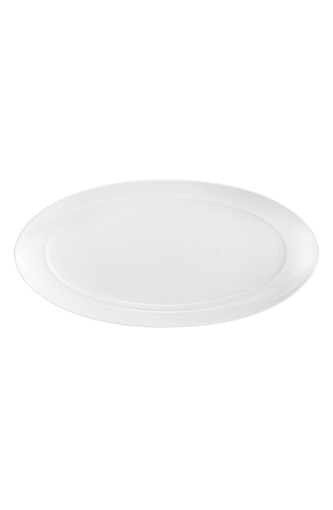 Nambé 'Skye Collection' Oval Bone China Platter