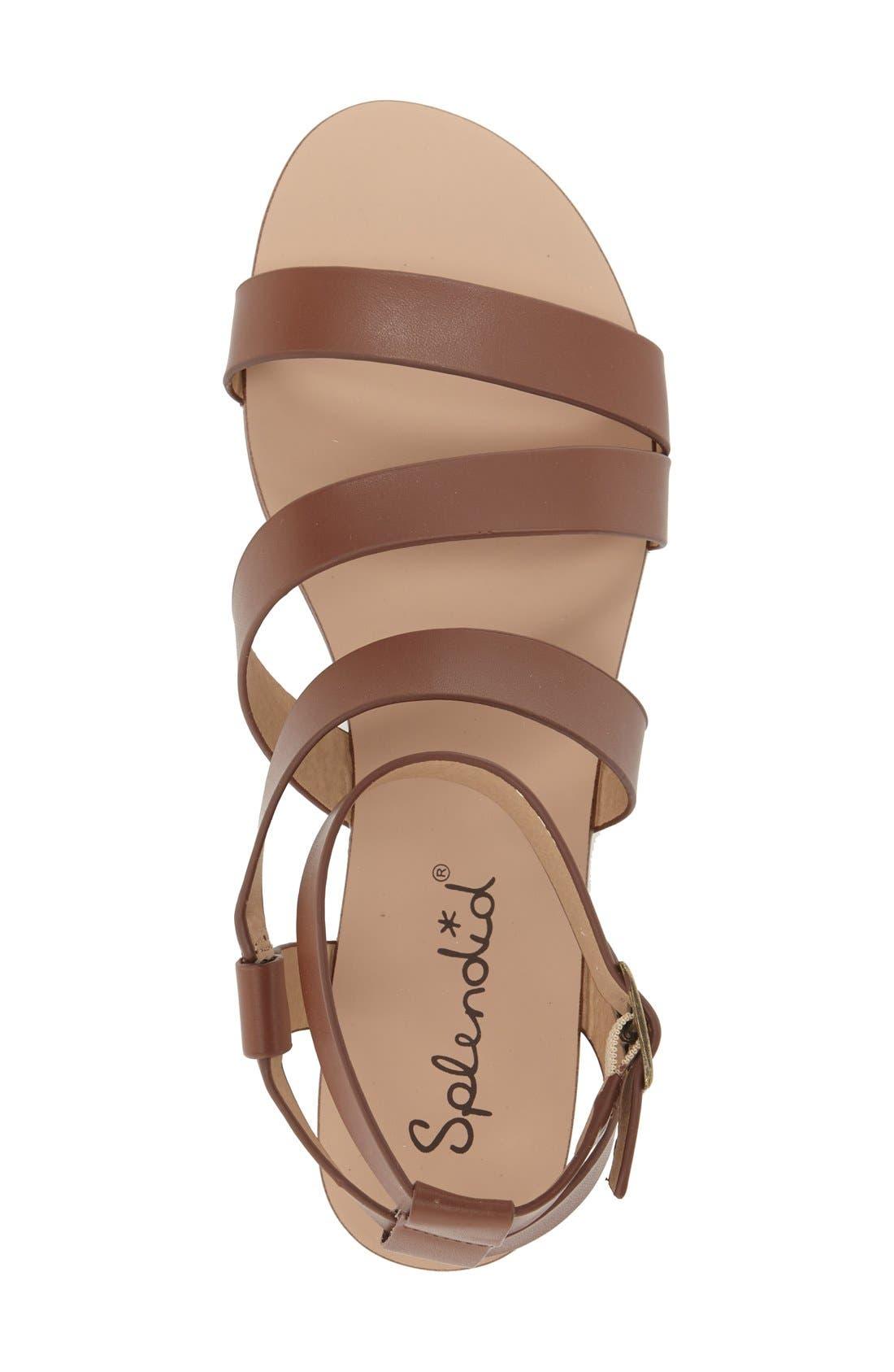 Alternate Image 3  - Splendid 'Caracas' Sandal (Women)