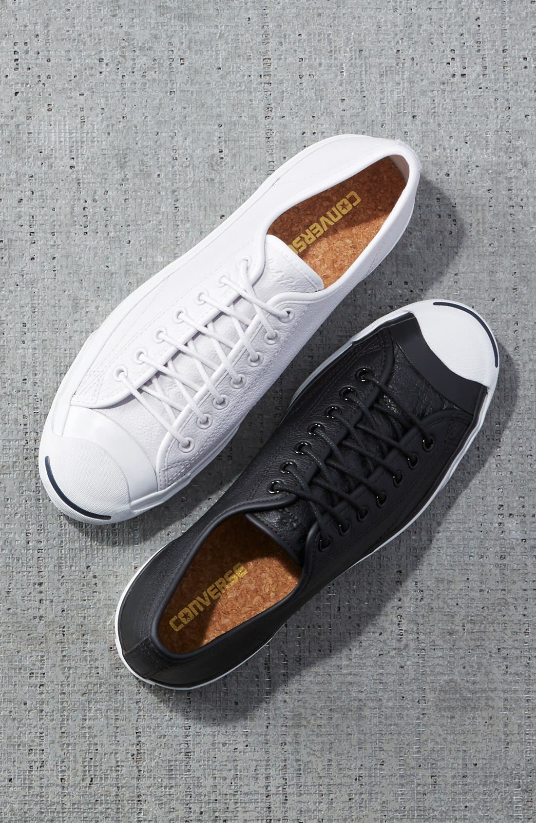 Alternate Image 7  - Converse 'Jack Purcell - Jack' Sneaker (Men)