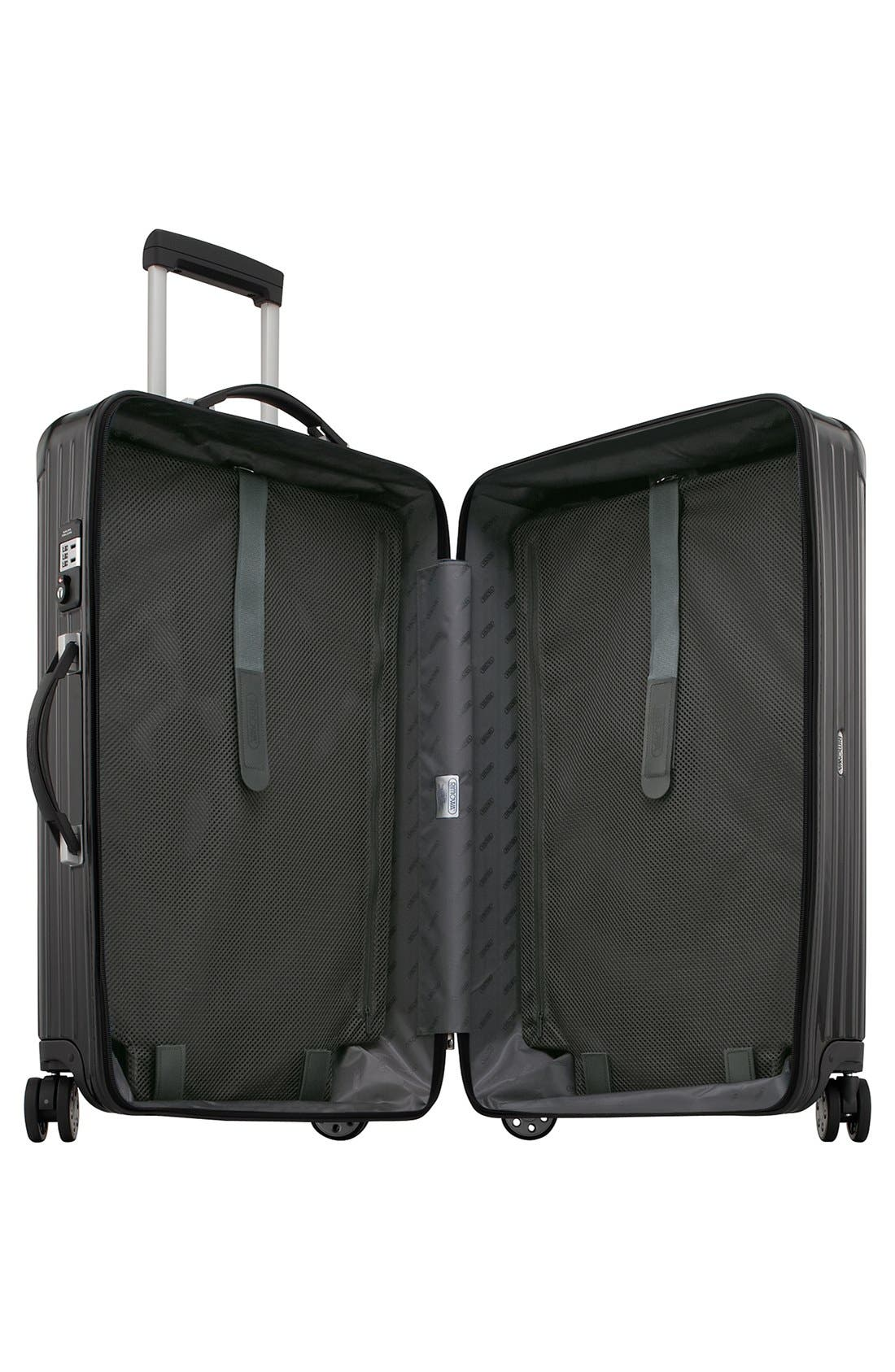 Salsa Deluxe 29-Inch Multiwheel<sup>®</sup> Packing Case,                             Alternate thumbnail 2, color,                             Black