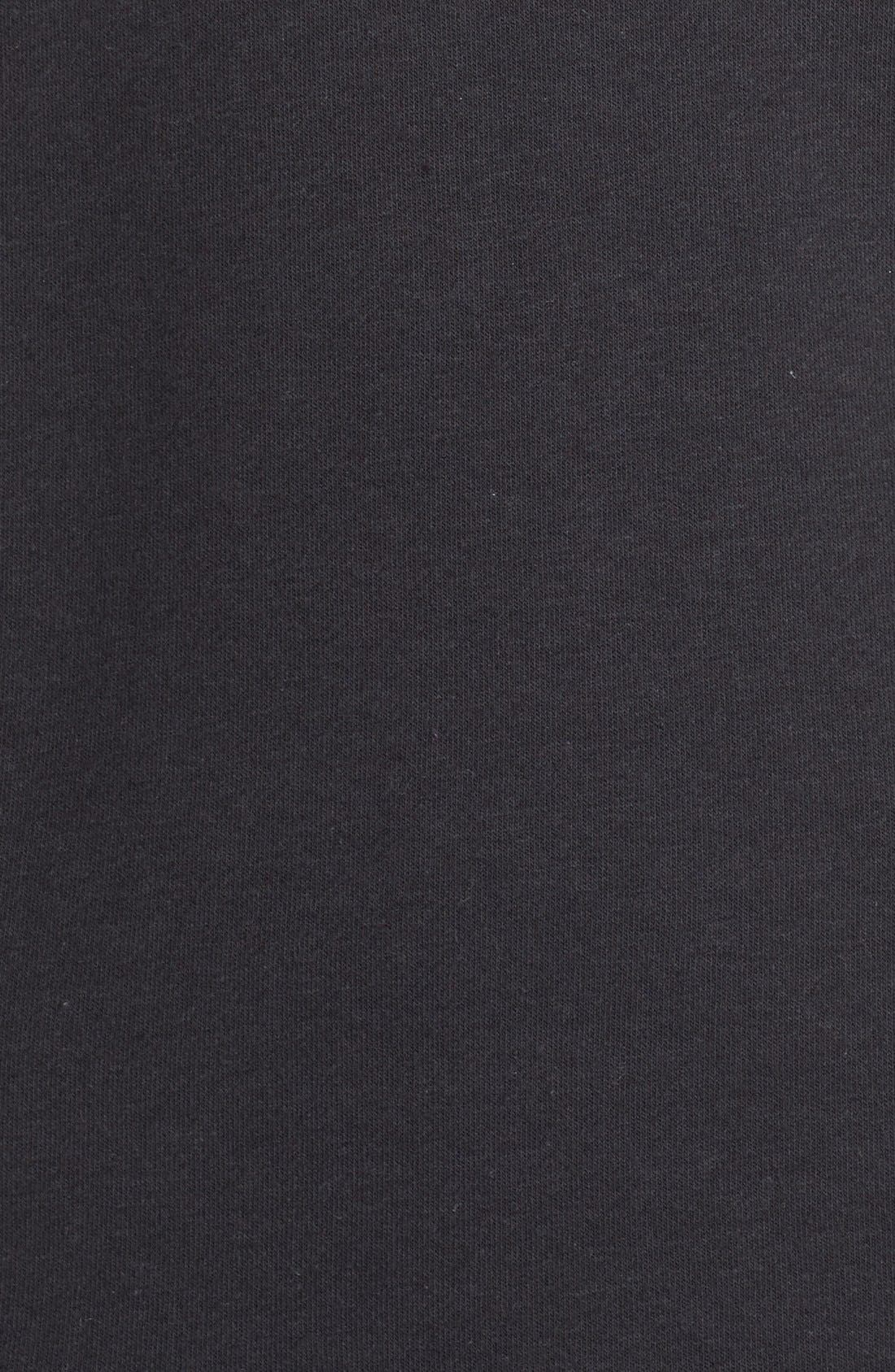 Alternate Image 5  - Nike Modern Sweatshirt