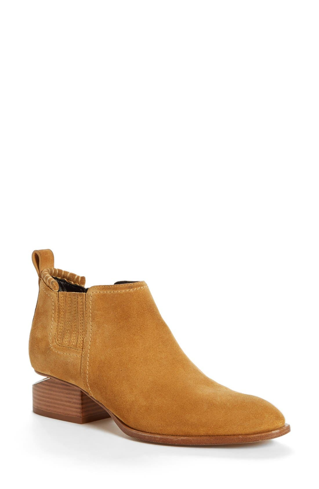 Alternate Image 1 Selected - Alexander Wang 'Kori' Bootie (Women)