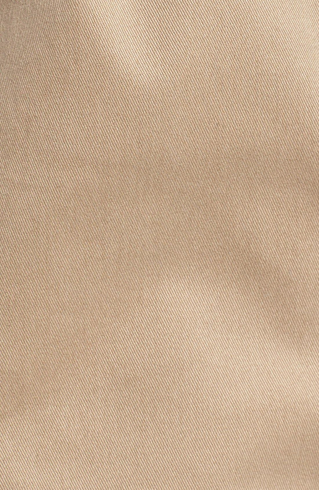 Dri-FIT Chinos,                             Alternate thumbnail 5, color,                             Beige