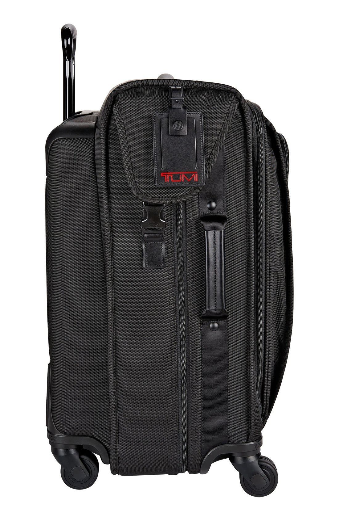 Alternate Image 5  - Tumi Alpha 2 Extended Trip Wheeled Garment Bag