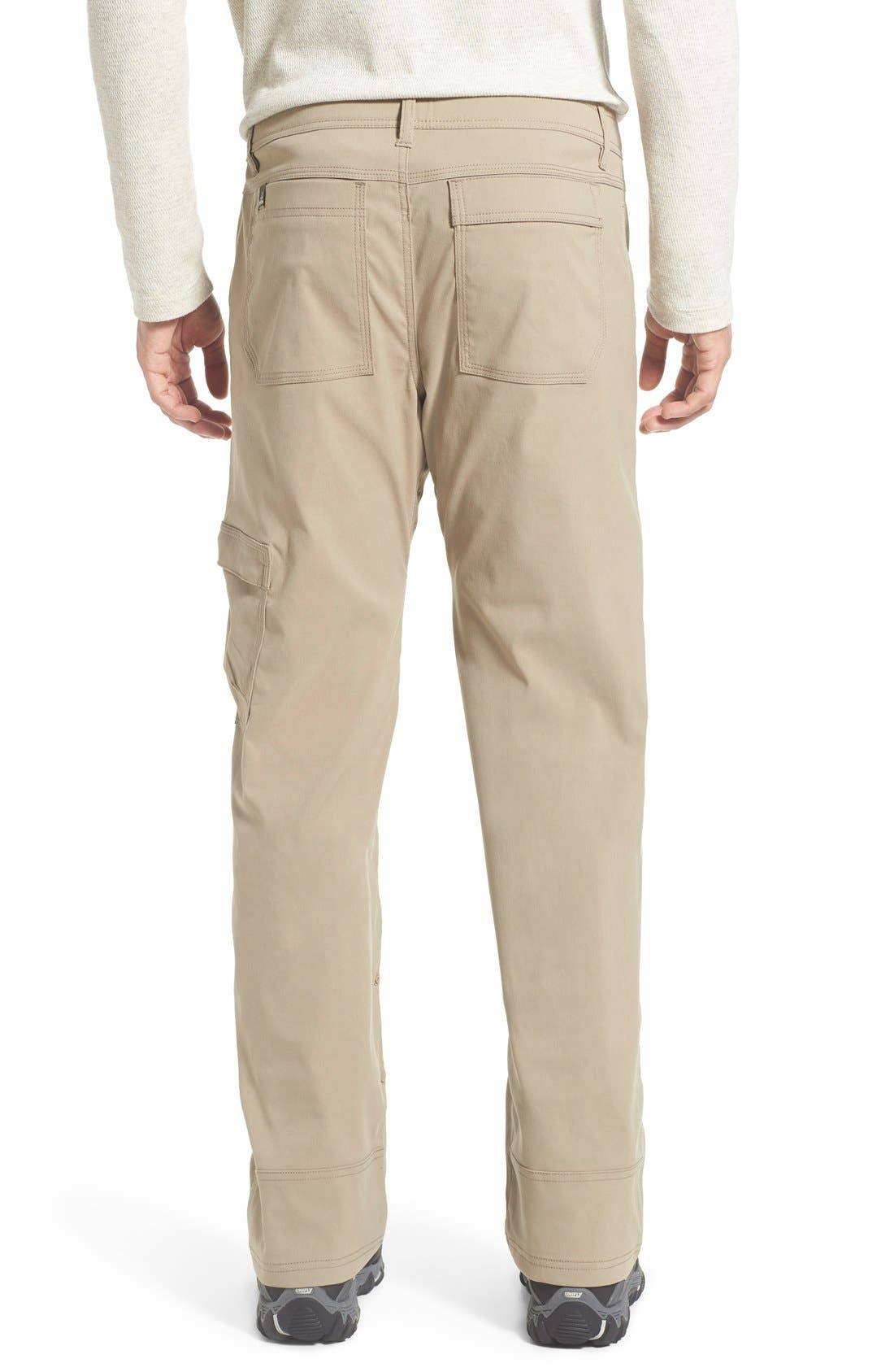Alternate Image 2  - prAna Zion Stretch Pants