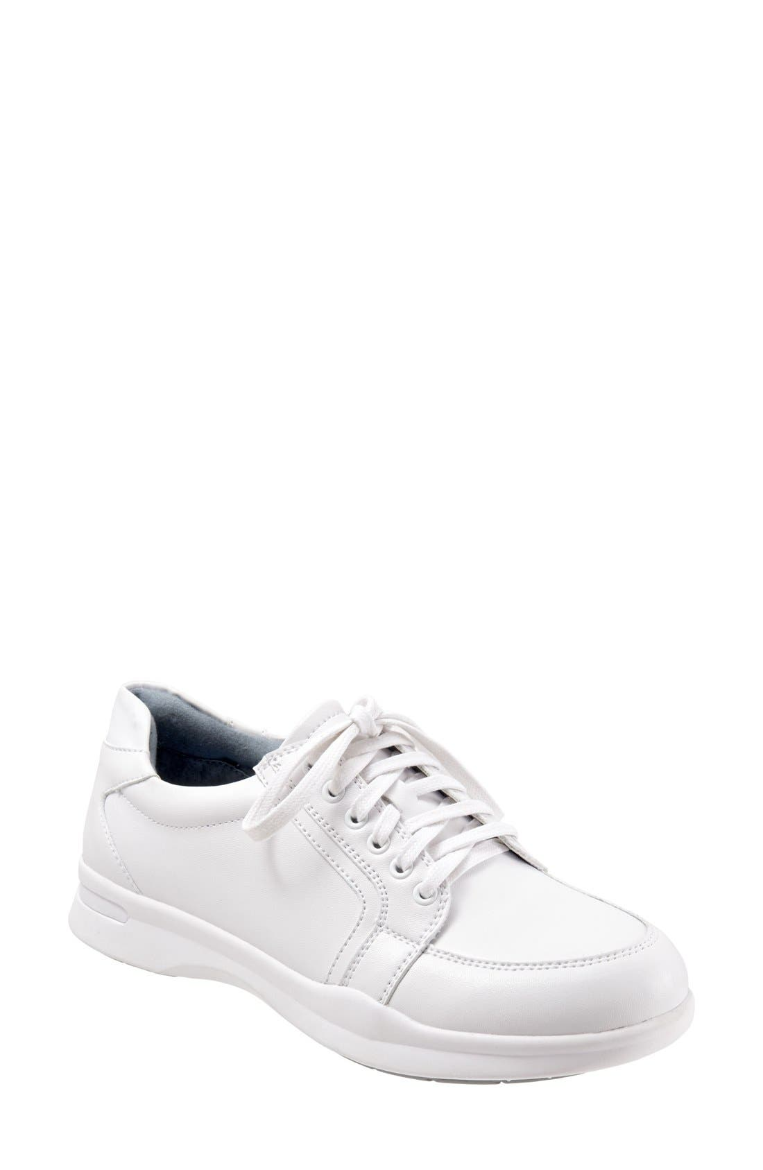 SoftWalk® 'Vital' Sneaker (Women)