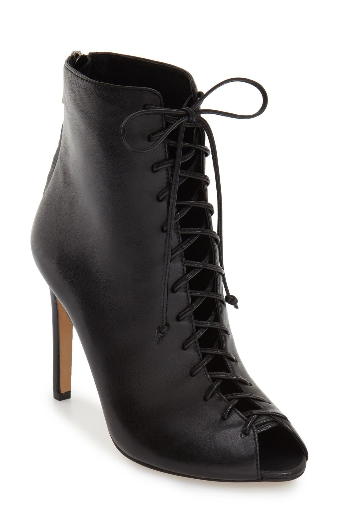 Alternate Image 1 Selected - Vince Camuto 'Kelby' Bootie (Women)