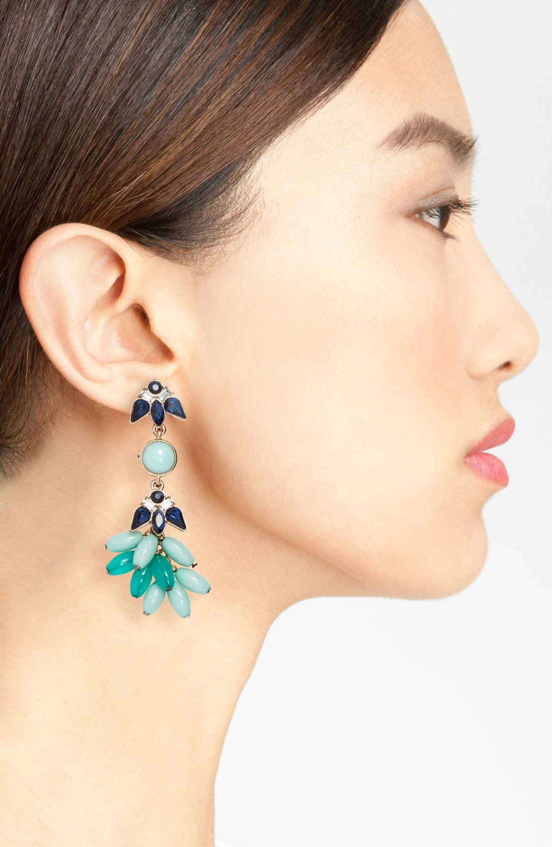 Alternate Image 2  - BaubleBar 'Stella' Drop Earrings