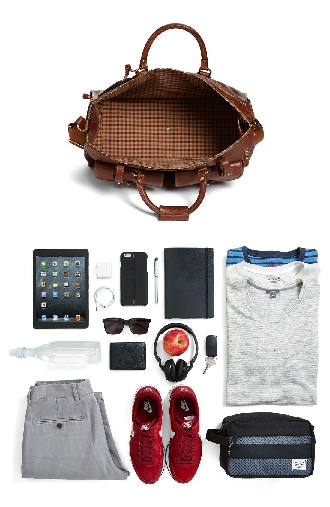 Alternate Image 5  - Ghurka 'Express' Leather  Bag
