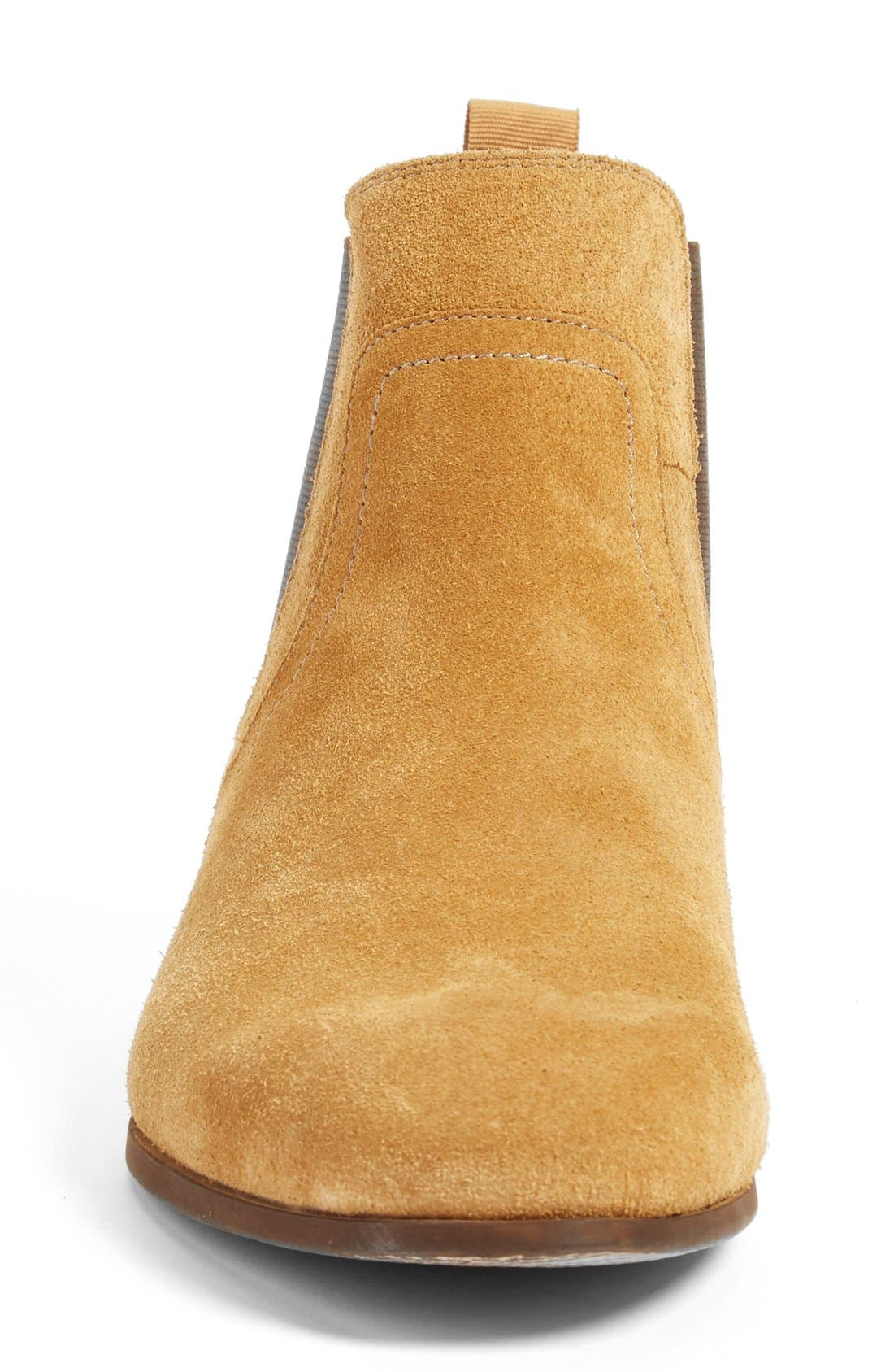 Alternate Image 4  - The Rail Brysen Chelsea Boot (Men)