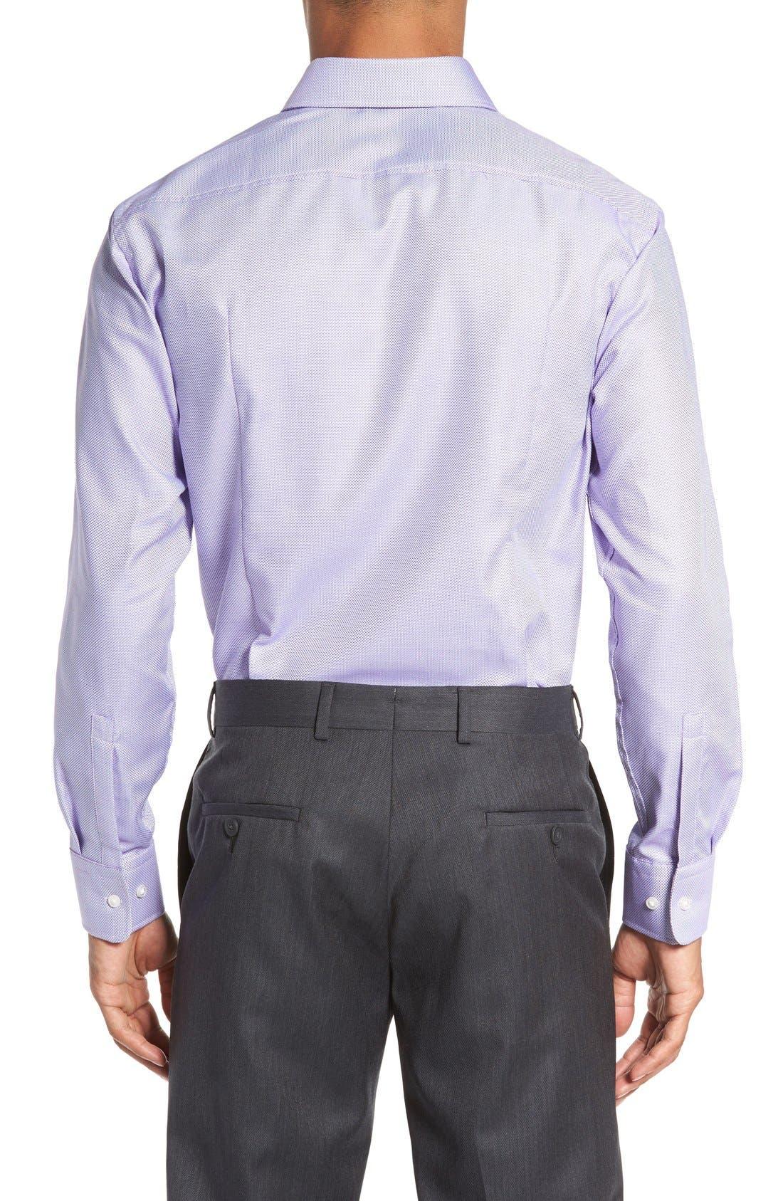 Alternate Image 2  - BOSS Sharp Fit Dress Shirt
