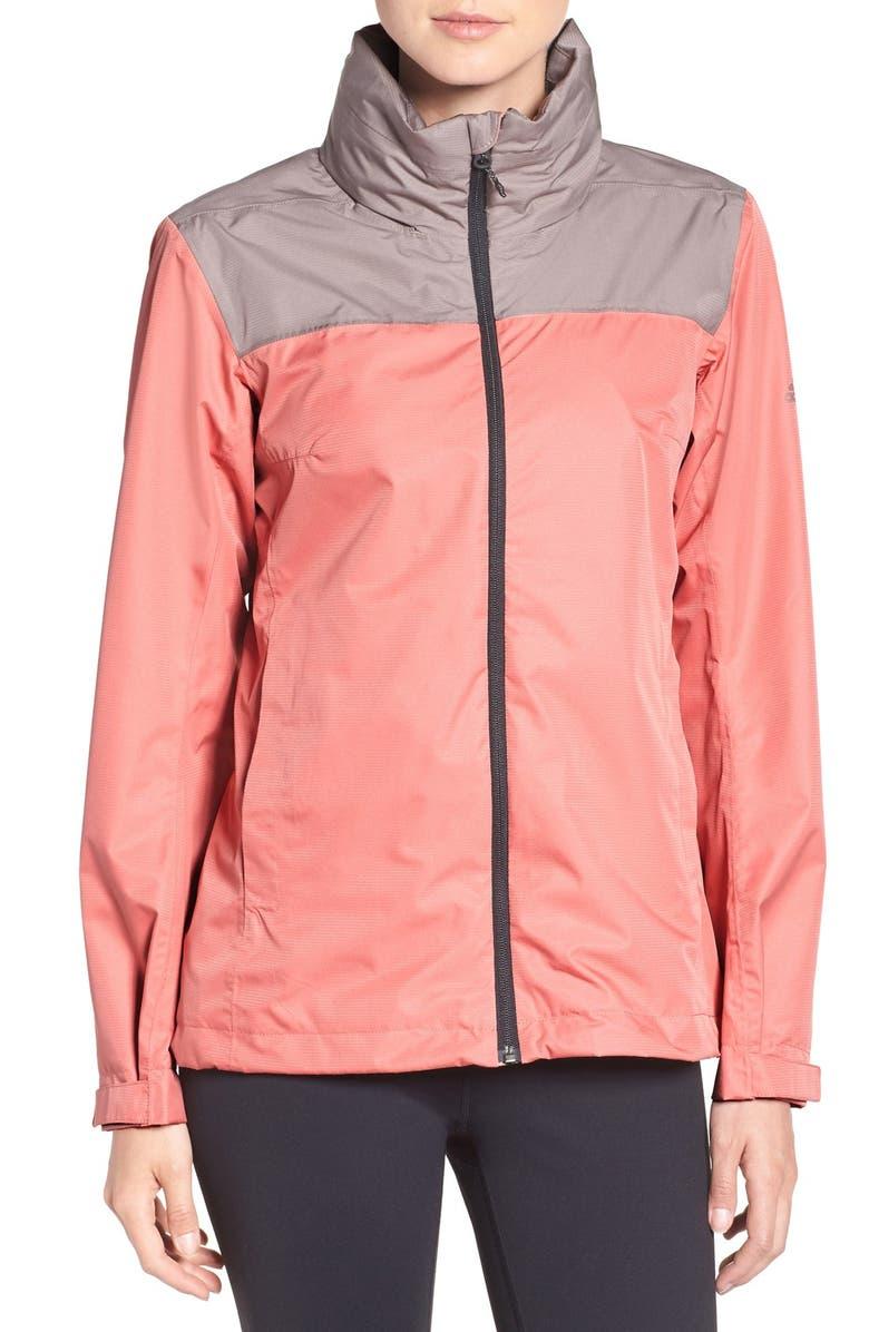 Wandertag CLIMAPROOF? Waterproof Jacket