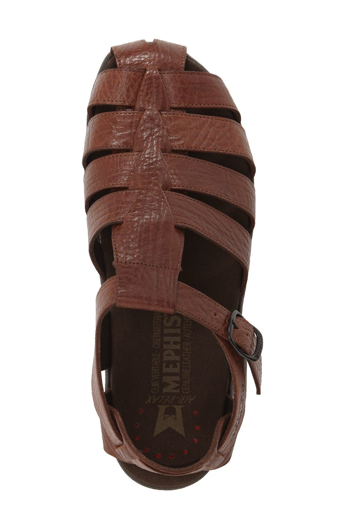Alternate Image 3  - Mephisto 'Sam' Sandal