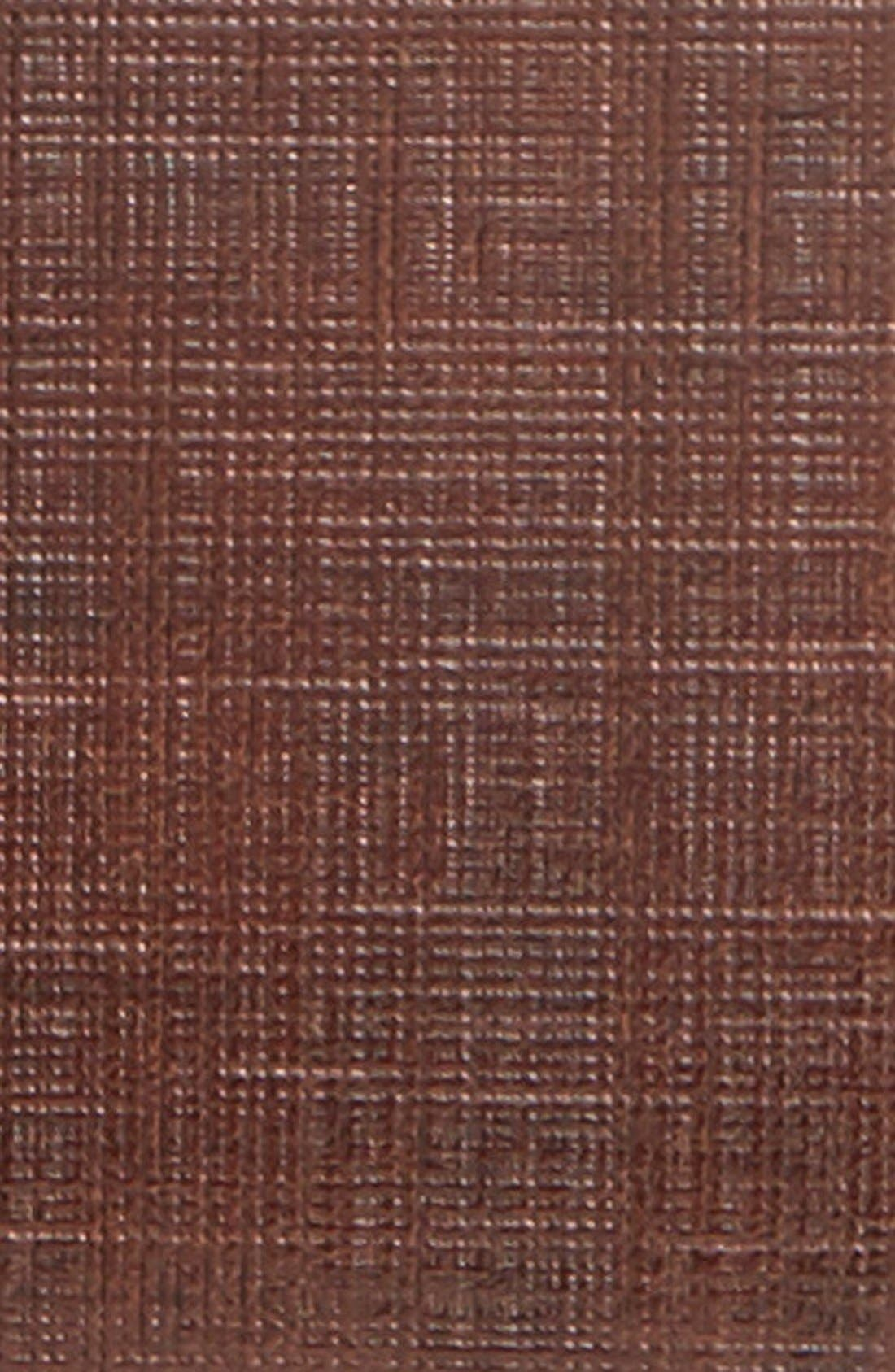 Alternate Image 2  - Trafalgar Leather Belt