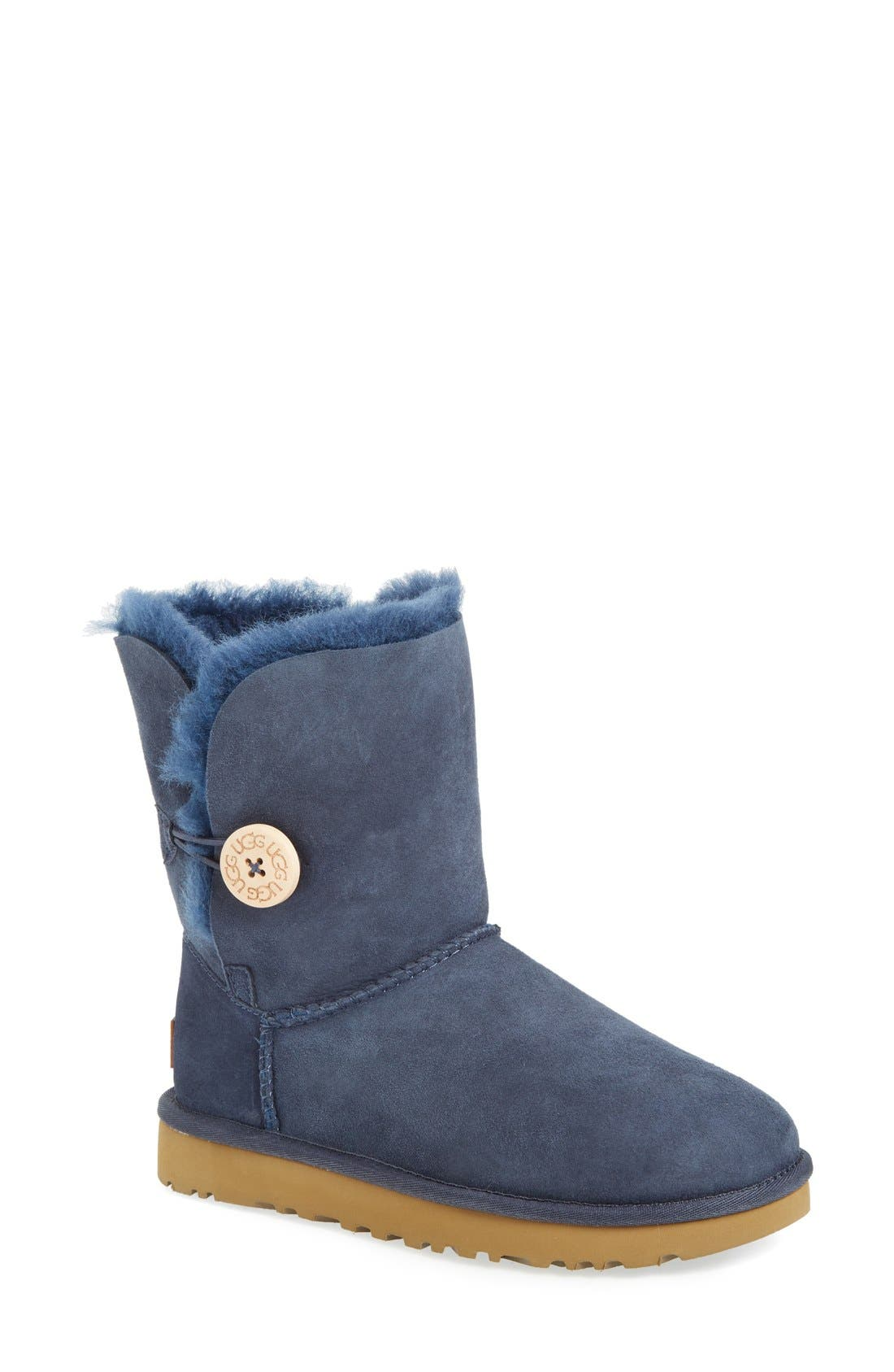 UGG® 'Bailey Button II' Boot (Women)
