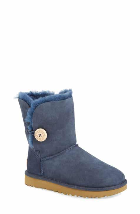 23133a9d72307 UGG® Bailey Button II Boot (Women)