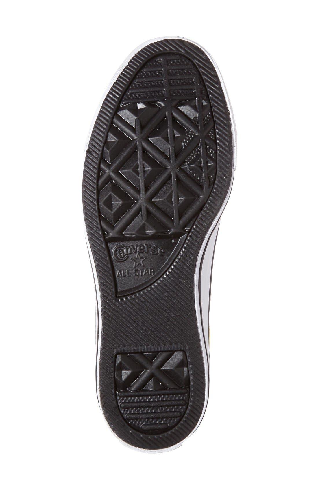 Alternate Image 4  - Converse Chuck Taylor® All Star® 'Fruit - Ox' Sneaker (Women)