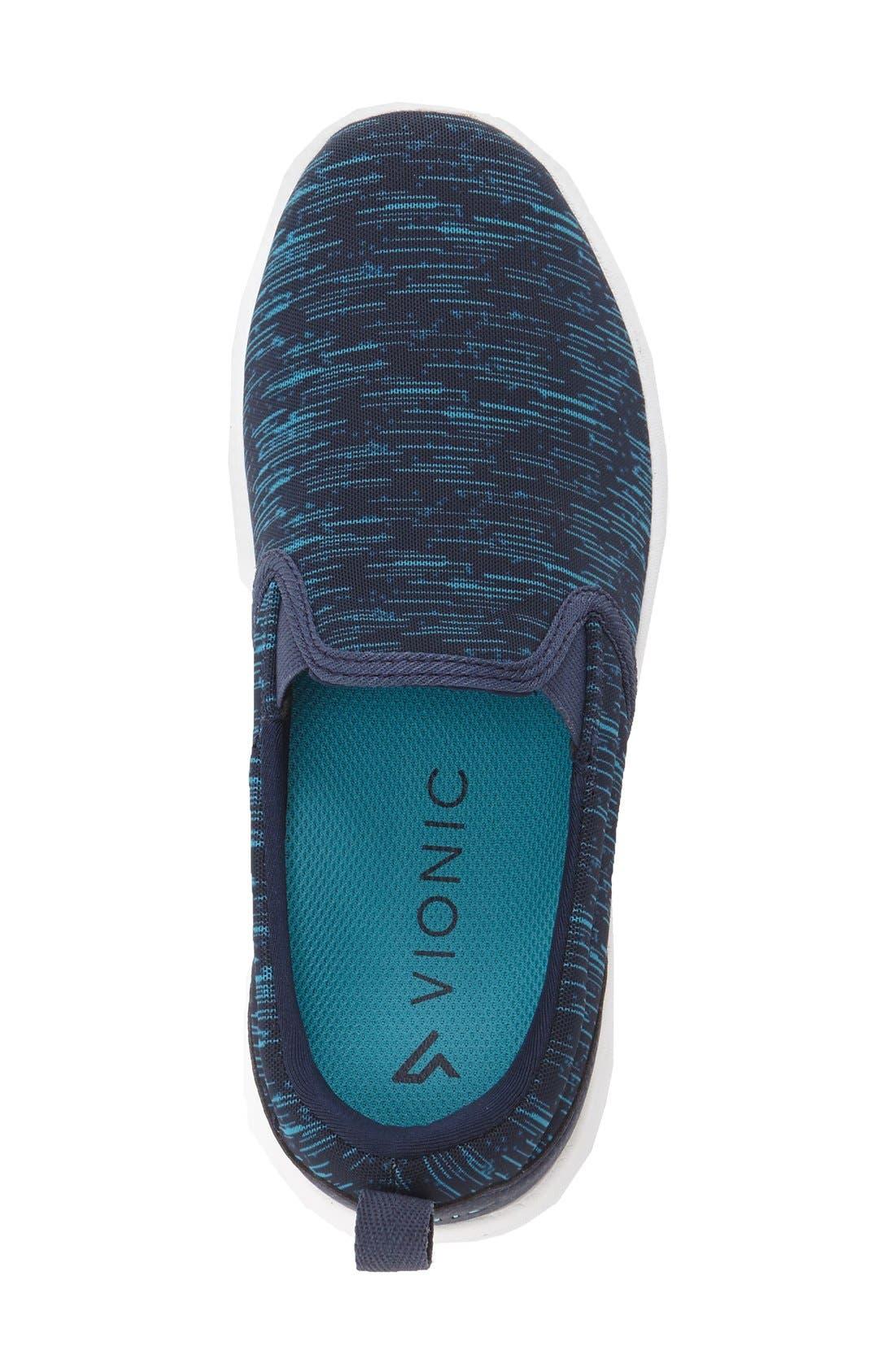 Alternate Image 3  - Vionic 'Kea' Slip-On Sneaker (Women)