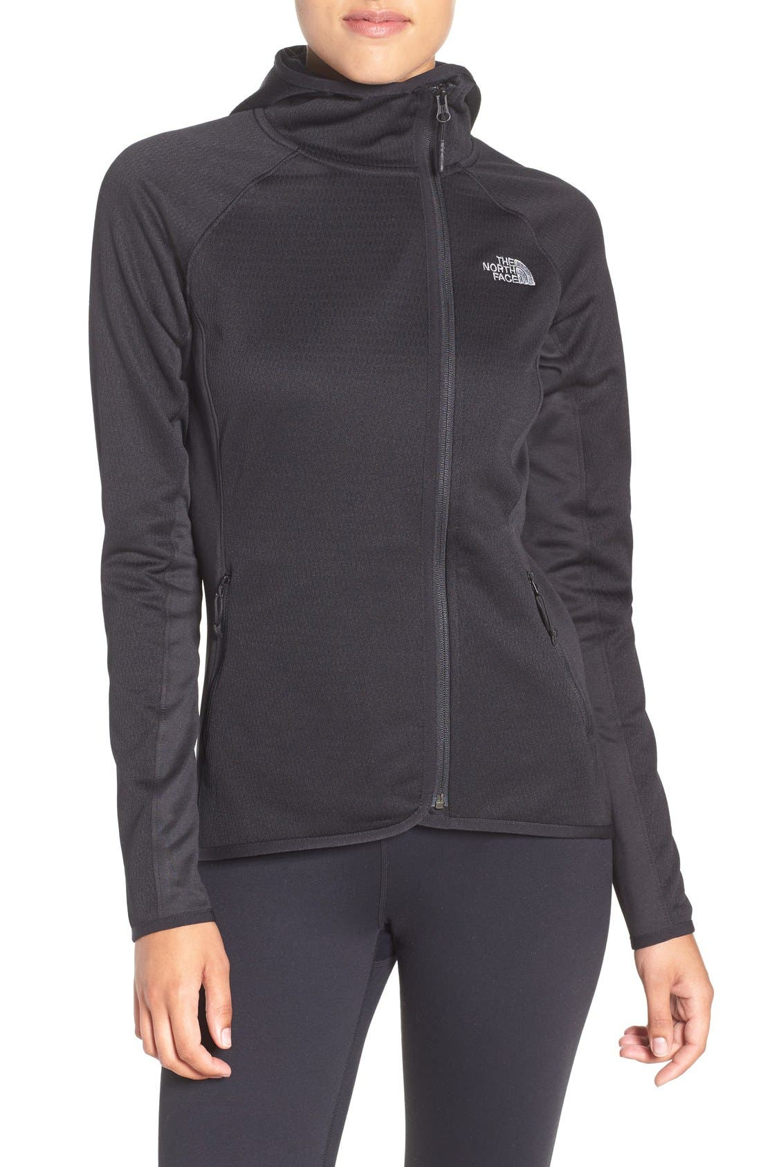 The North Face 'Arcata' Water Resistant Jacket