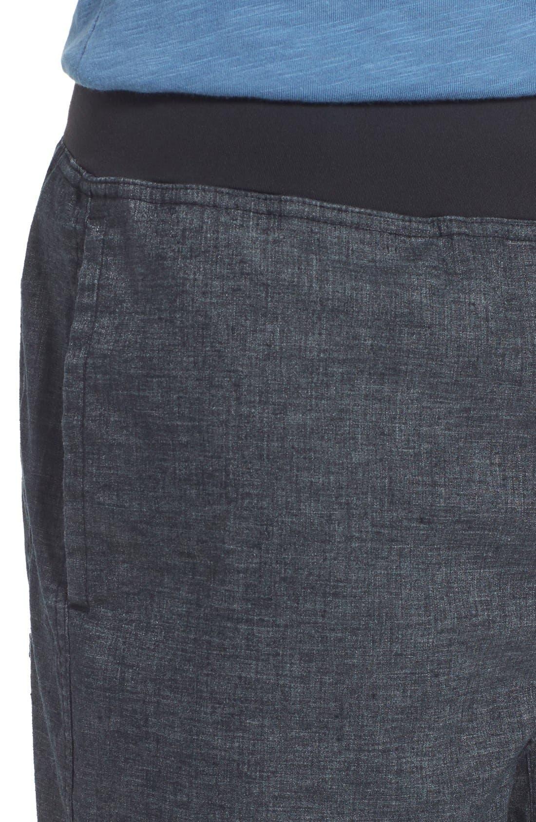Alternate Image 4  - prAna 'Vaha' Yoga Pants