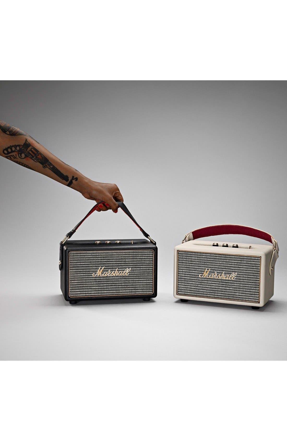Alternate Image 3  - Marshall Kilburn Portable Bluetooth® Speaker