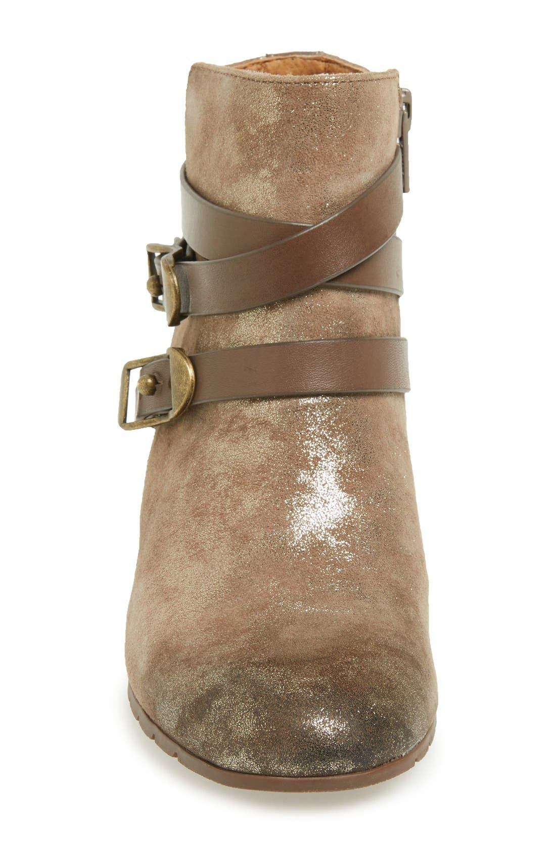 Alternate Image 3  - Söfft 'Oakes' Wedge Bootie (Women)