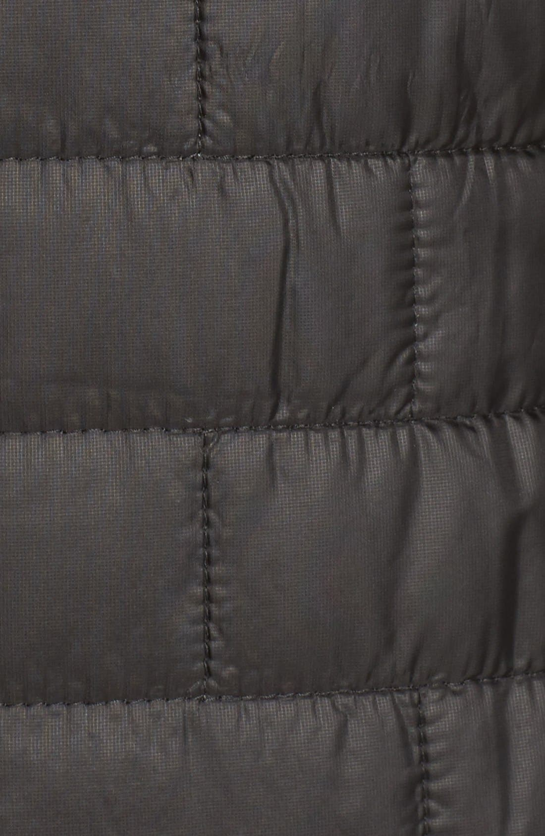 Alternate Image 5  - Patagonia Nano Puff® Hooded Water Resistant Jacket